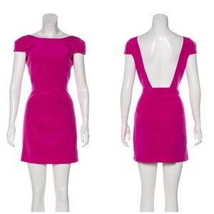 Tibi silk dress - XS/2
